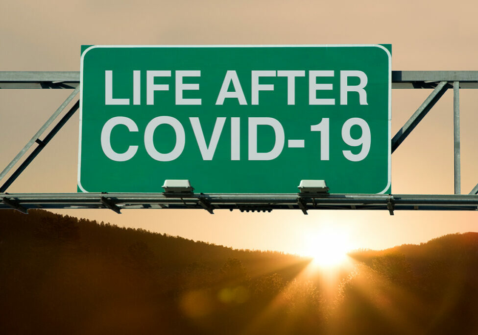 life after covid